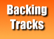 backing tracks